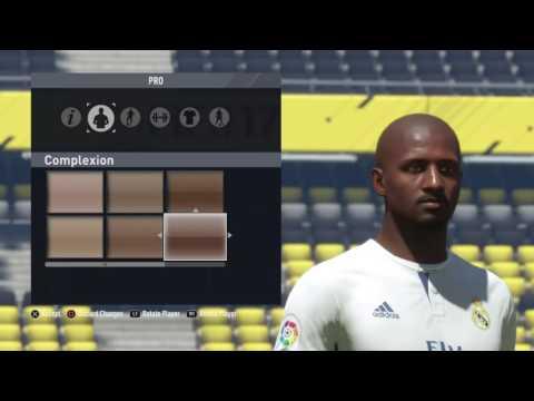 FIFA 17 Viera Pro