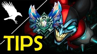 Improving your Shaco | Diamond tips for Solo Queue