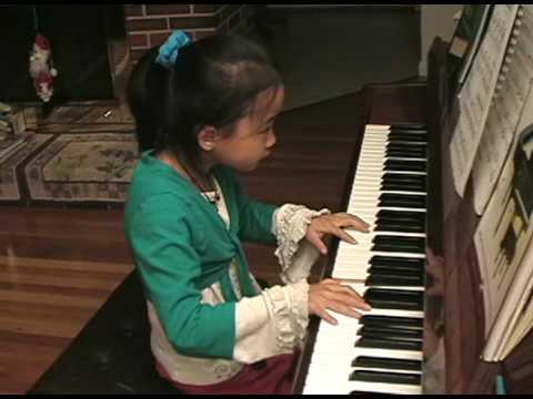 Sonata in C, K545 Mozart