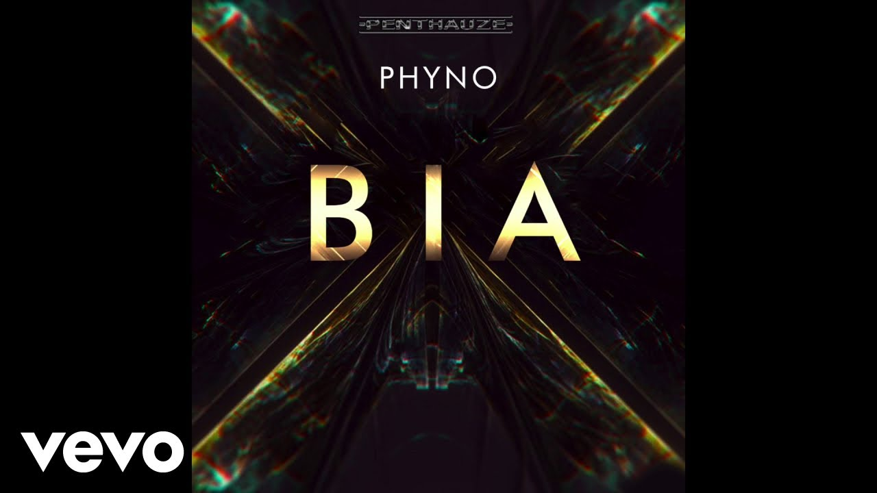 DOWNLOAD Phyno – Bia (Official Audio) Mp3