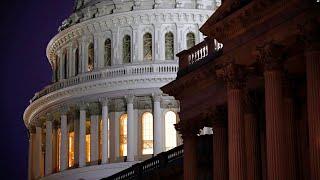 Сенат США и импичмент Трампа | АМЕРИКА | 21.01.20