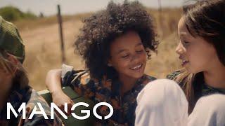 Mango Kids SS20 Campaign | Under the Sun