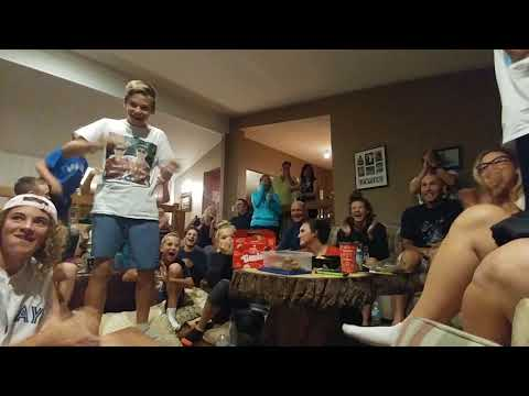 17-09 - Amazing Race Canada Finale: Sam & Paul's Sudbury Chapter