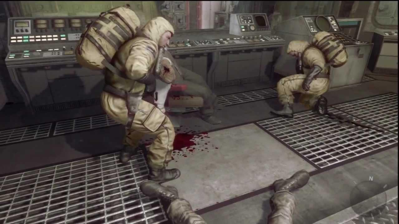 Buy Call of Duty®: Black Ops III - Zombies Deluxe ...