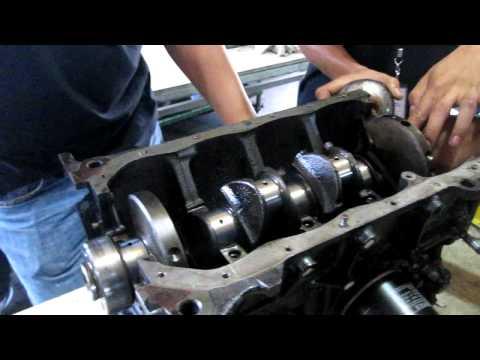 Automotive Servicing NC II