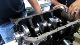 Automotive Servicing NC II