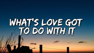 Kygo - What's Love Got Do With It (Lyrics) ft. Tina Turner