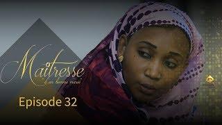 Série - Maitresse d'un homme marié - Episode 32 - VOSTFR