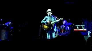 "Elvis Costello ""Tramp The Dirt Down"" Royal Albert Hall, 23-05-2012"