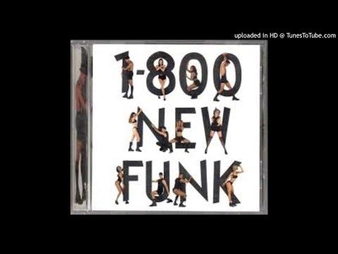 Nona Gaye & Prince - Love Sign (1-800 New Funk)