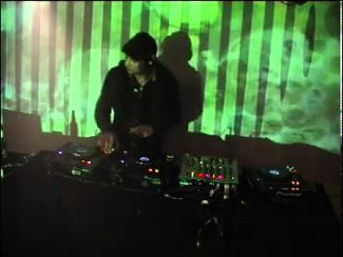 Creme Brulee: Digitalheart - Sayan Sobuth - Heap LIVE - RTS.FM.120412