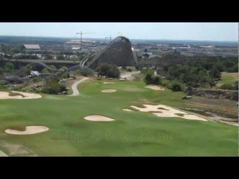 La Cantera Resort Course Review - San Antonio, TX