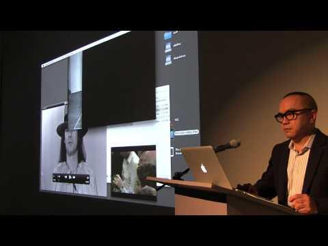 Artists on Artists Lecture Series - Ken Lum on Ian Wilson