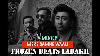 Frozen Beats Ladakh 2016 Mere Samne