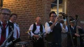 Jazz mit MUCKEFUCK - Summertime (zumindest ein Teil davon :-)...)
