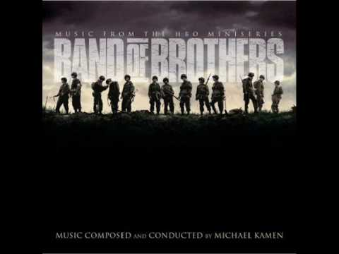 Band Of Brothers Soundtrack