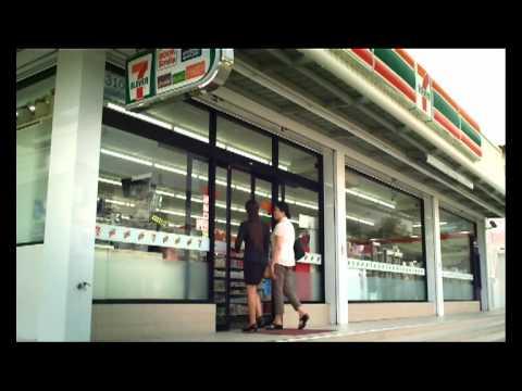 """TVC 7-11 2012 : โฆษณาเซเว่น""""ปัญญาภิวัฒน์"""""""