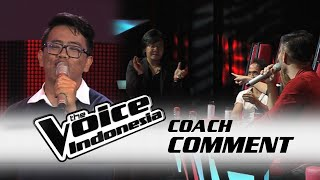 Duet Gok Bareng Judika Gokil Banget | The Blind Audition Eps 4 | The Voice Indonesia 2016