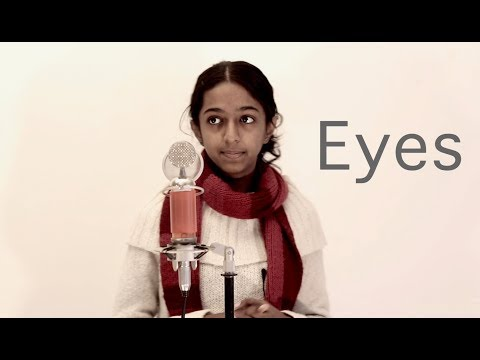 Eyes | Spoken Word