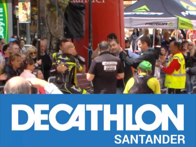 Ultramaraton Soplao Primera Parte