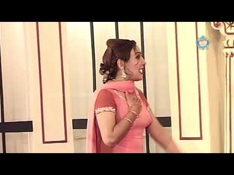 Chalak Taoutay 2 Iftikhar Thakur and Agha Majid New Pakistani Stage Drama Full Comedy Show   YouTube