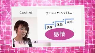 売上の正体 by satomachiko.jp 「 売上と接客力が上がるサロン学」 現場...
