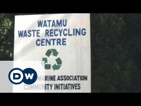 Local environmental activists in Kenya | Business