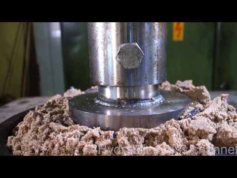 Official Hydraulic press channel compilation VOL. 2