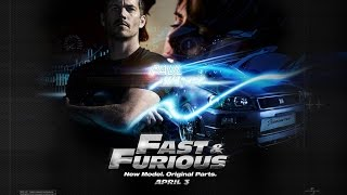 Fast Furious All In One Mario Joy California