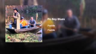 Po Boy Blues