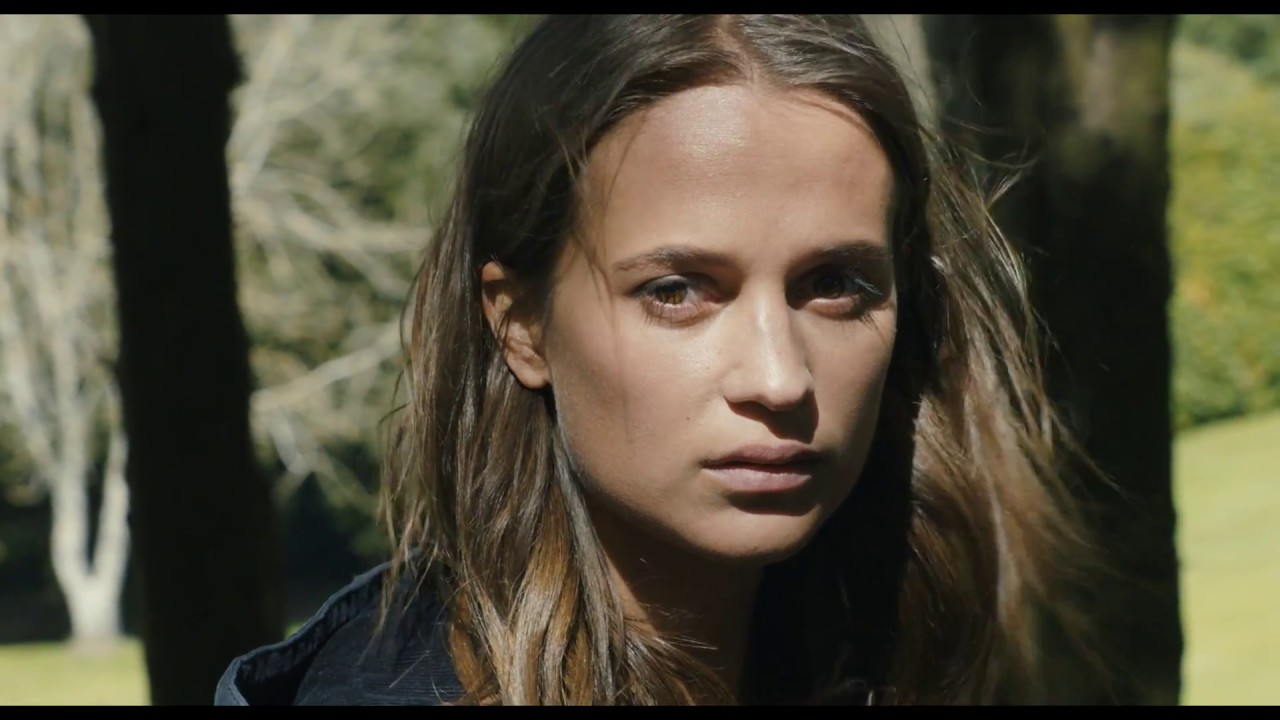 Submergence - Bande-annonce vostfr