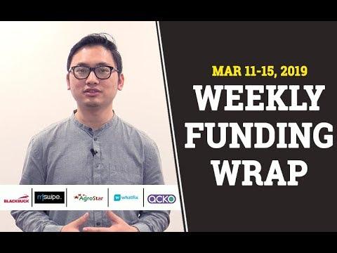 Acko, BlackBuck lead VC funding in tech startups Mp3