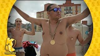 MC Bin Laden - Ta Dançável [Medley] (Clipe Oficial)