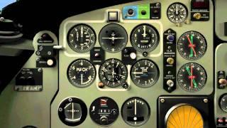 de Havilland Comet 4C for X-Plane: Part 3