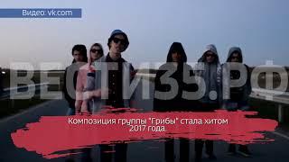 Выпускники белозерской школы сняли клип-пародию на песню «Тает лёд»
