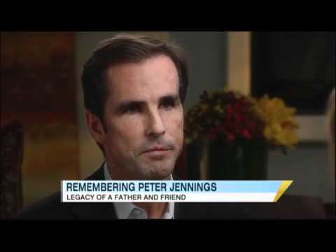Remembering Peter Jennings