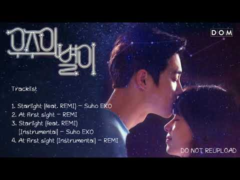 [FULL] Suho(EXO), REMI – The Universe's Star OST