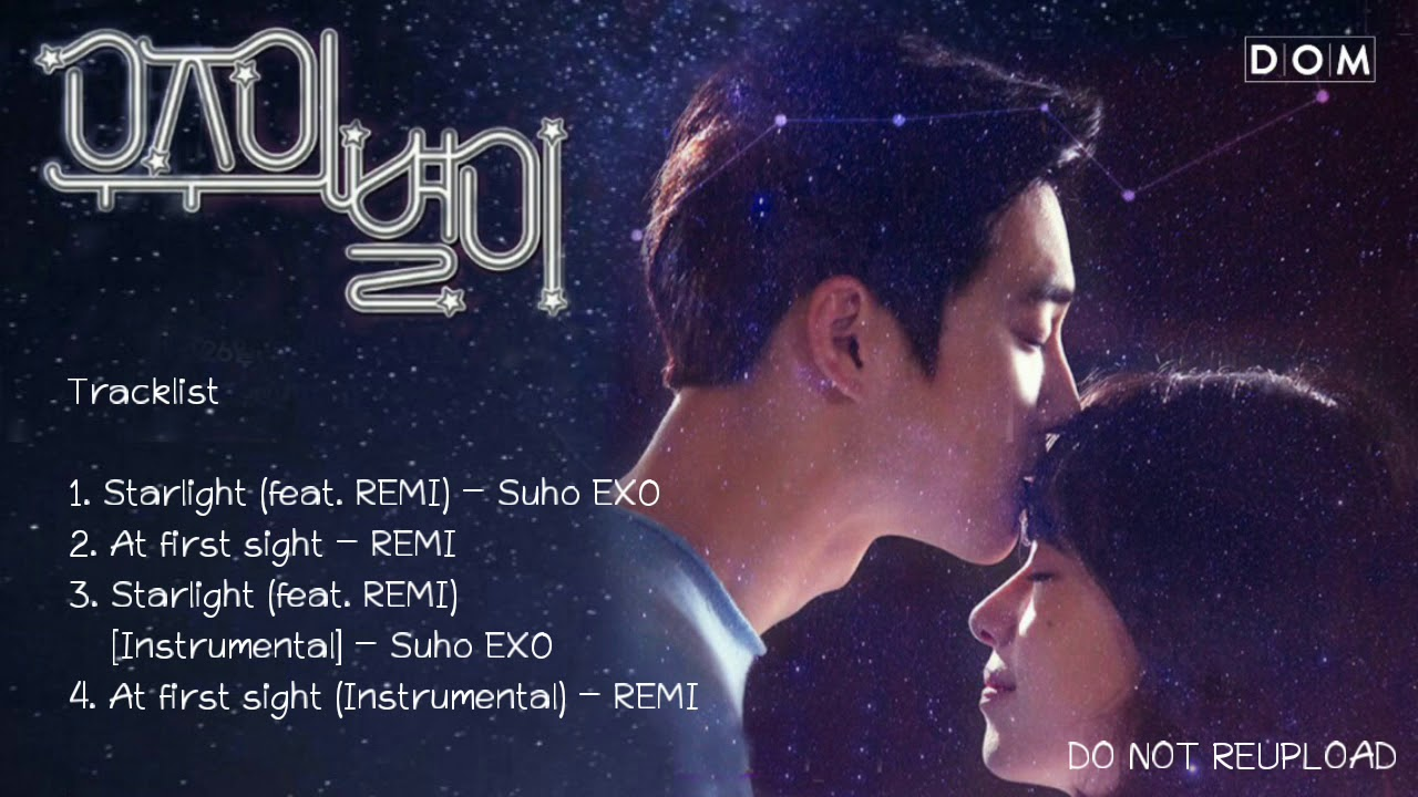 Full Suho Exo Remi The Universe S Star Ost Youtube