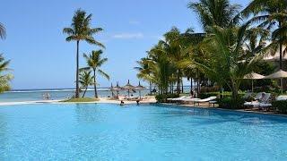video Sugar Beach, Mauritius