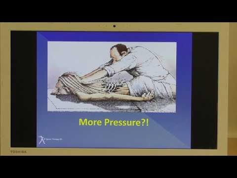 Tender & Trigger Point Presentation
