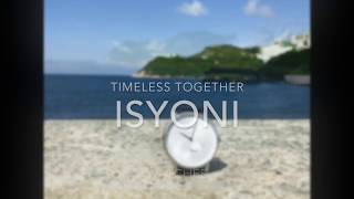 ISYONI.  Share Moments at bay.