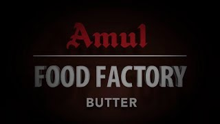 Amul Food Factory - Butter