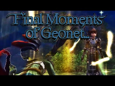White Knight Chronicles - Geonet Shutting Down.. :(