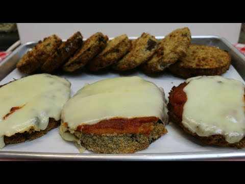 air-fried-eggplant-parmesan-~-featuring-the-power-air-fryer-oven-~-noreen's-kitchen