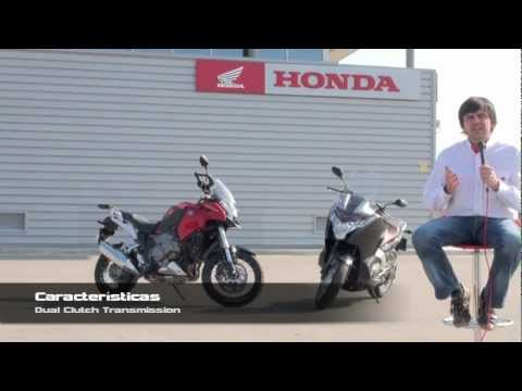 Honda Dual Clutch Transmission - Funcionamiento del Sistema de Doble Emgrague