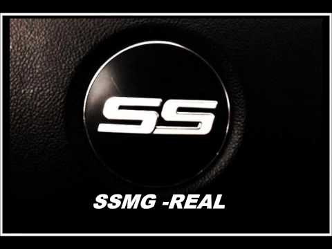 SSMG - Real(Produced by Teknology)