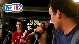 blink-182 - Big Day Out (HQ, 60fps)