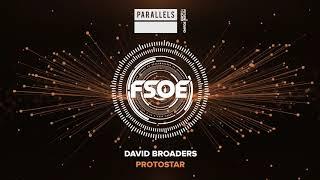 David Broaders - Protostar
