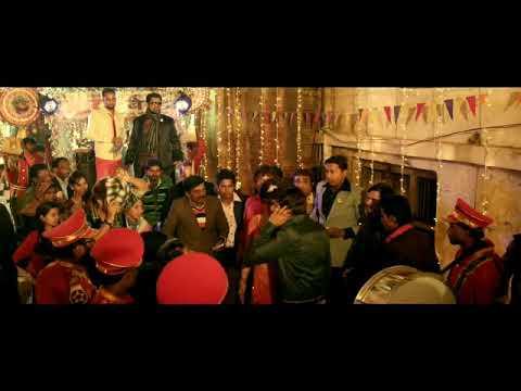 Best funny (gaali) scene of kerry on kutto movie