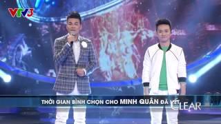 Vietnam Idol 2015 Gala 4 Full HD